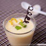 Thức uống thực dưỡng: Sinh tố ổi,dứa ,dâu tây