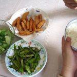 Sống khỏe khi ăn chay