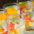 Thức uống thực dưỡng:Thạch hoa quả bạc hà.