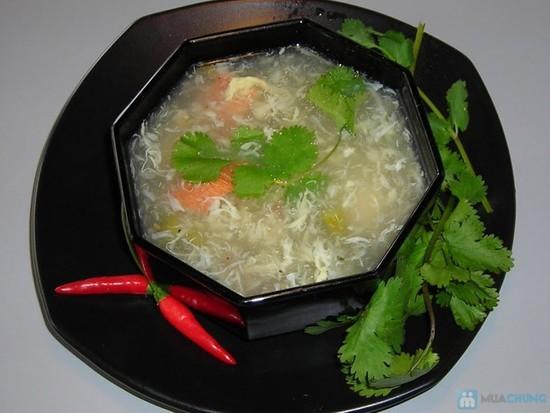 soup mang tay cua bien chay phong phu hon cho mon an cua ban